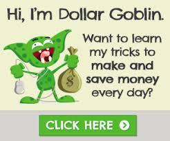 Dollar Goblin